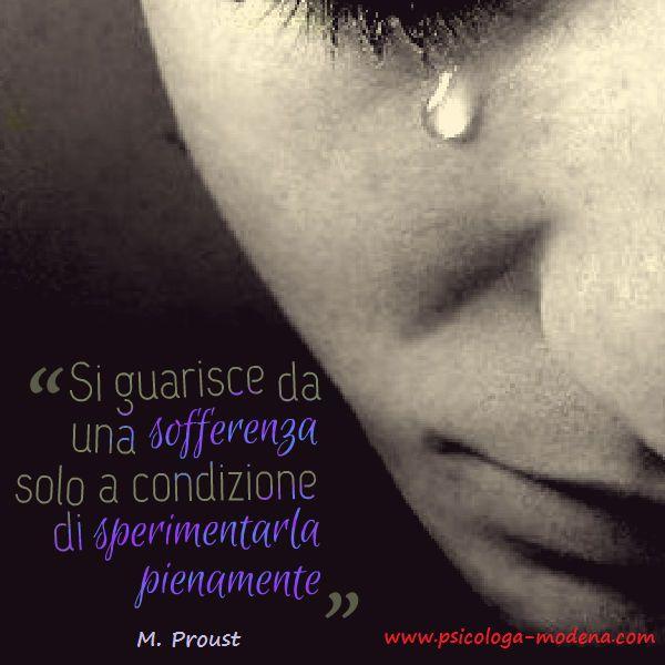 Super dolore - Psicologa Monica Orma, Psicoterapia Breve Strategica a Modena AJ24